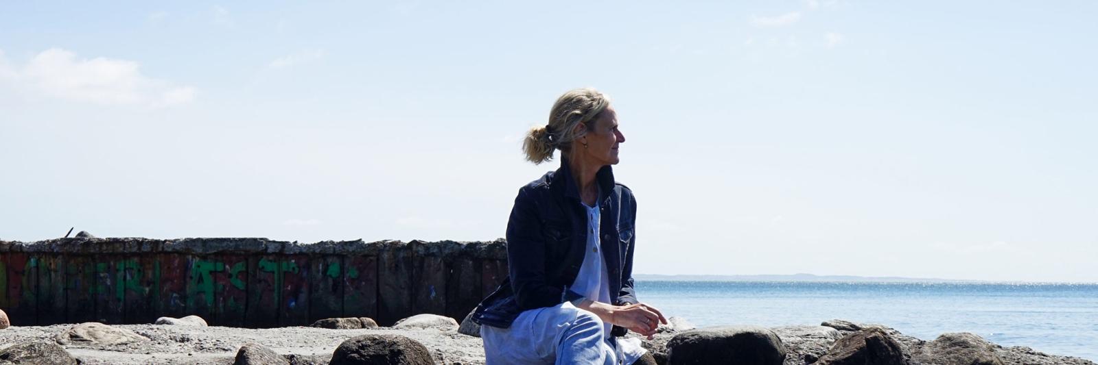 Sexolog og psykoterapeut Sus Rasmussen tilbyder sexologisk rådgivning og parterapi