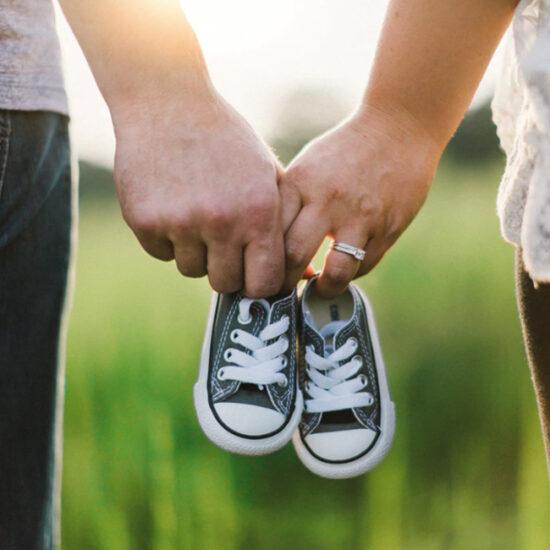 Parforhold og barnløshed - Få hjælp hos Sus Rasmussen